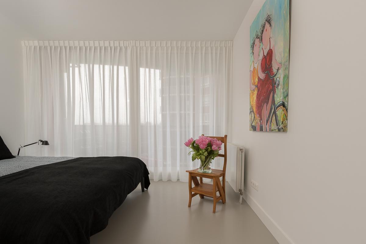 Marthalaan slaapkamer