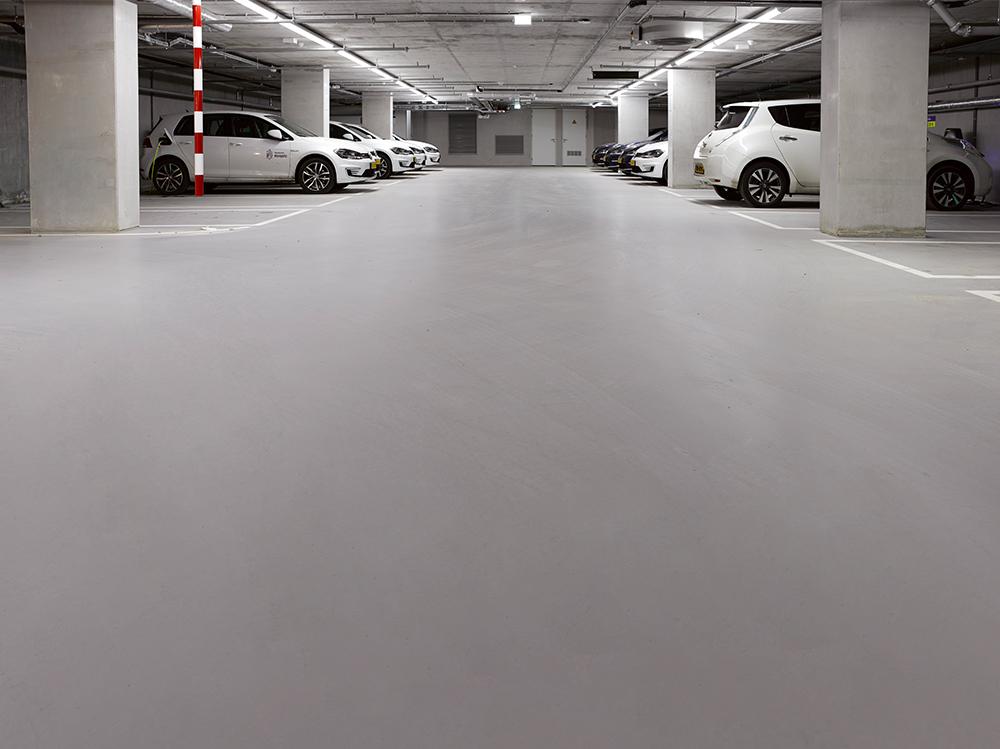 Parkeergarage Hengelo
